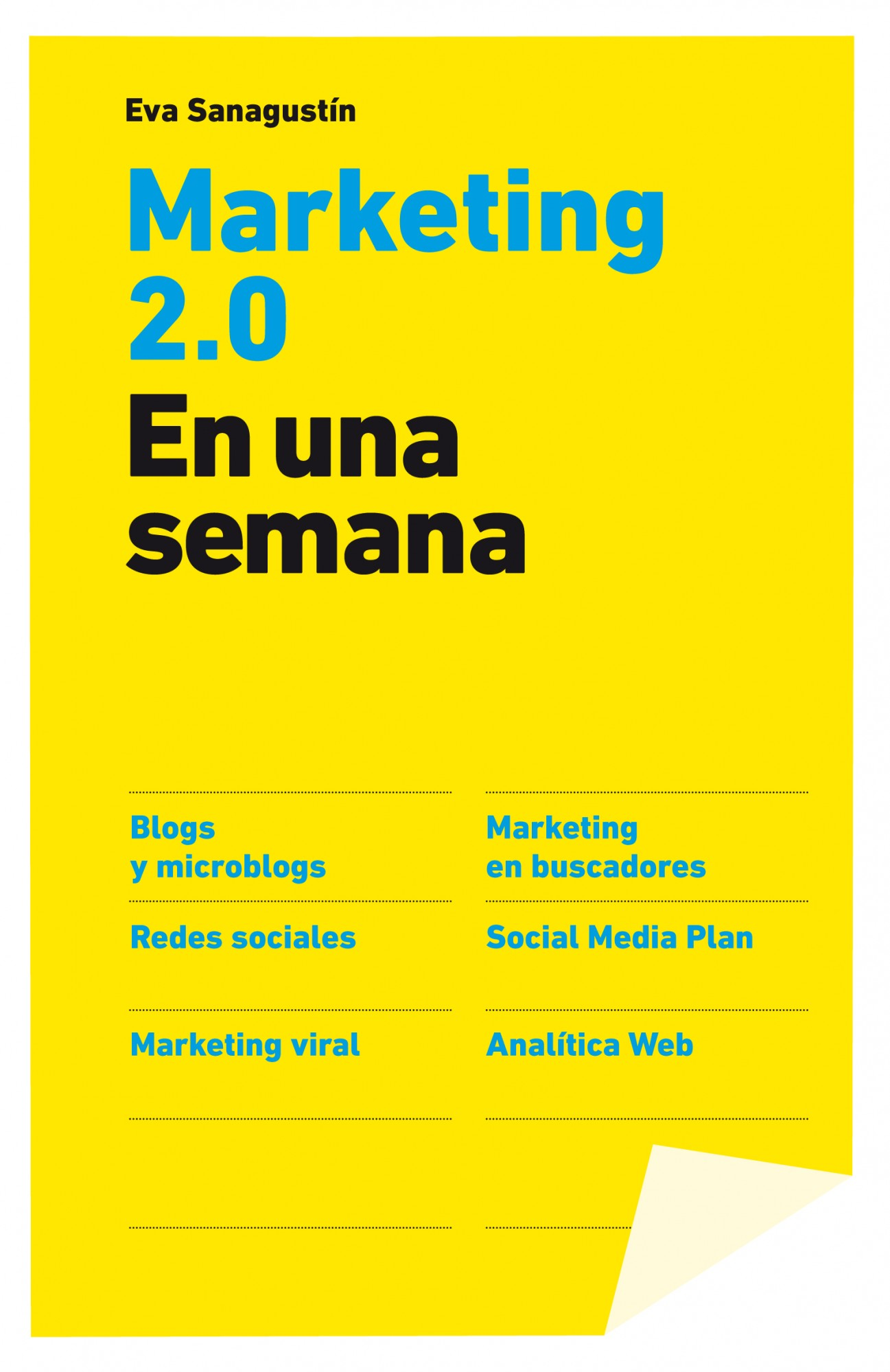 Marketing 2.0 en una semana
