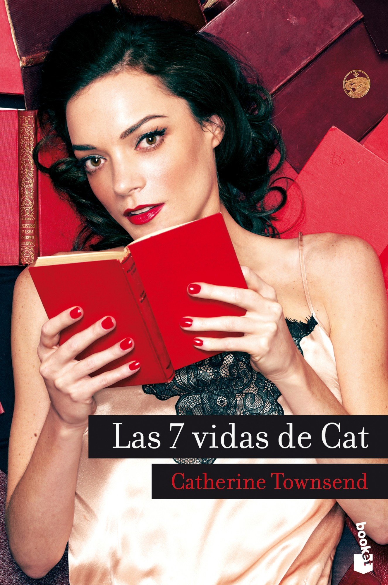 Las 7 vidas de Cat