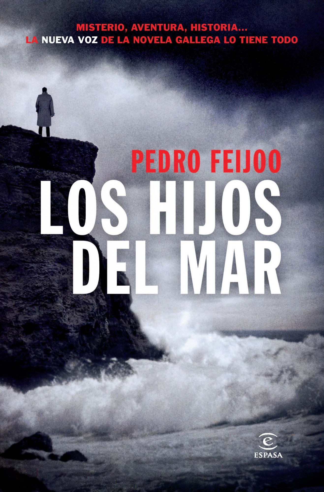 Los hijos del mar