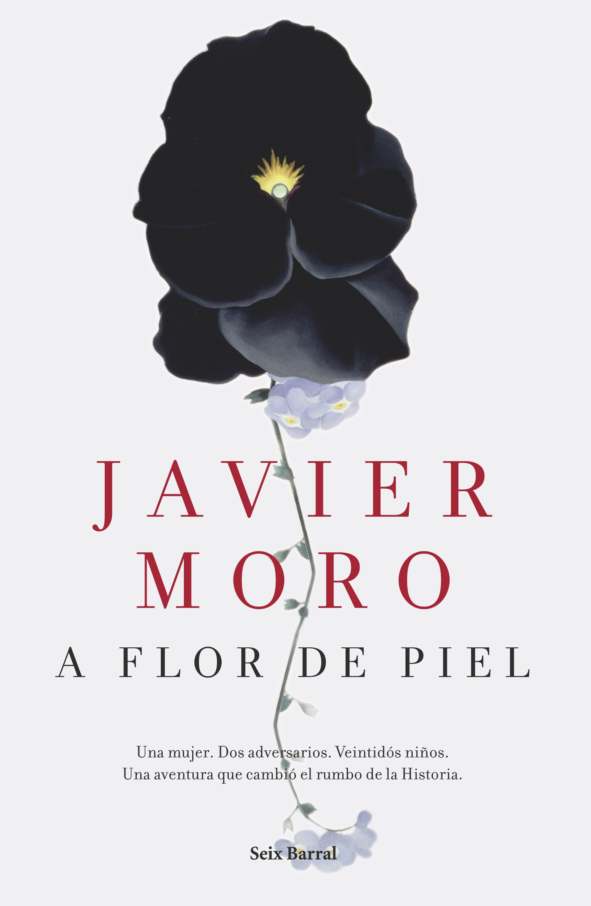 A flor de piel (Tapa blanda)
