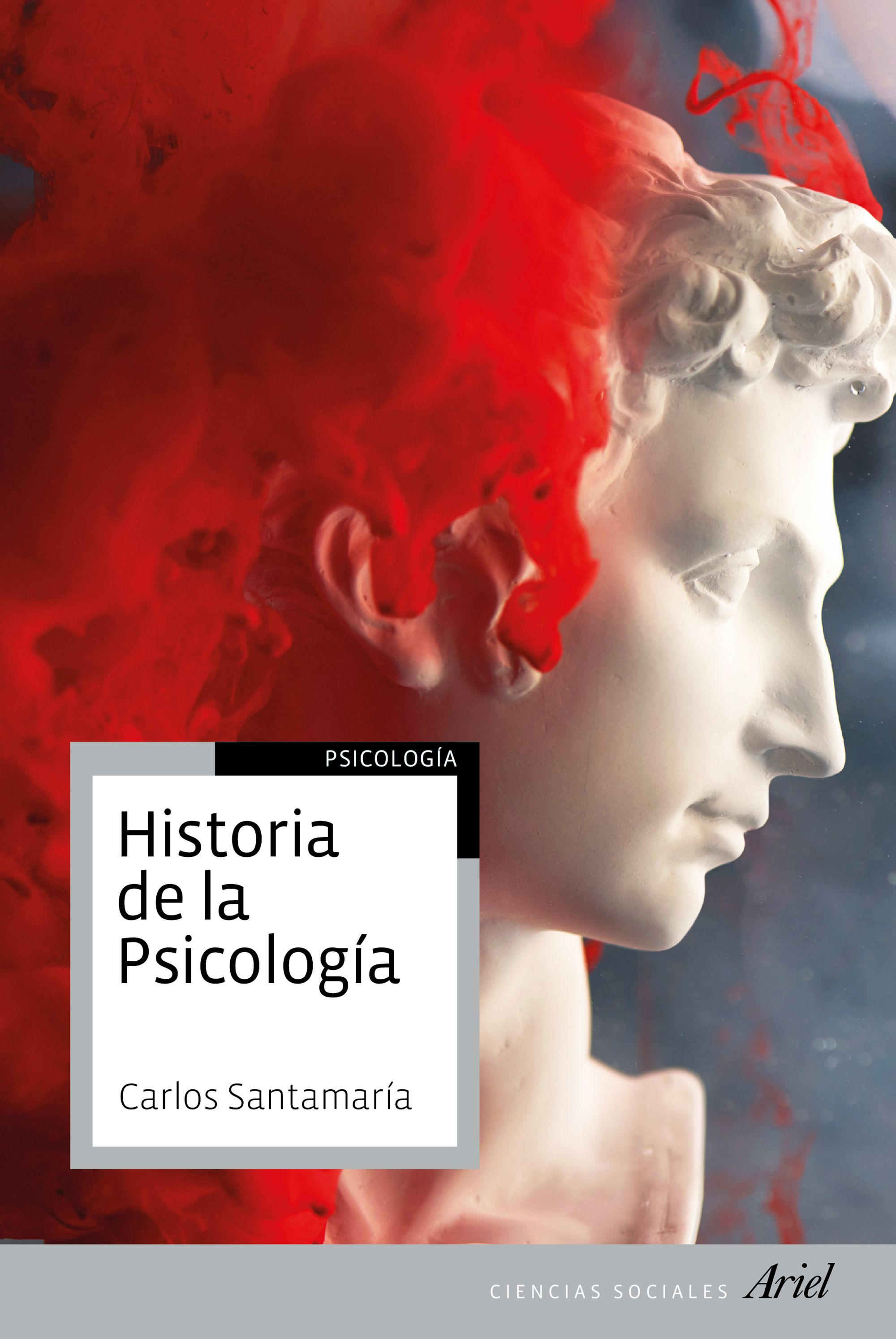Historia de la psicología (Tapa blanda)