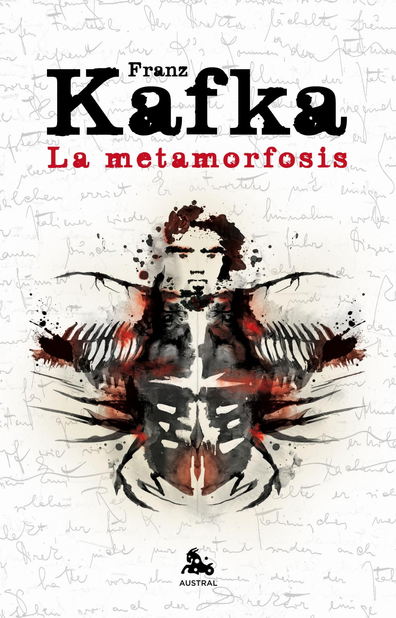 RESUMEN LA METAMORFOSIS – Franz Kafka